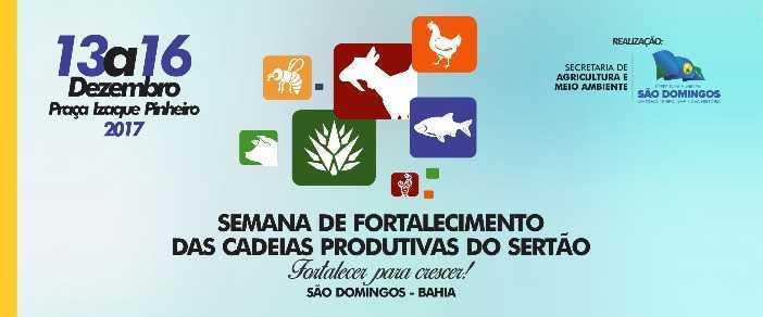 Cartaz Evento em São Domingos_2