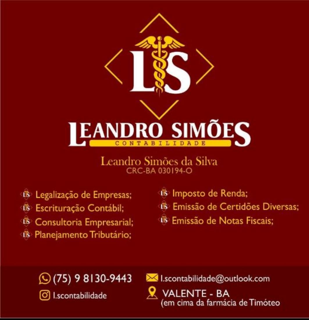 Leandro/Douglas Contabilidade